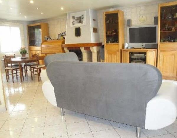Vente maison / villa Gisors 220000€ - Photo 3