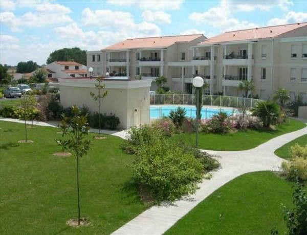 Sale apartment Royan 129900€ - Picture 2