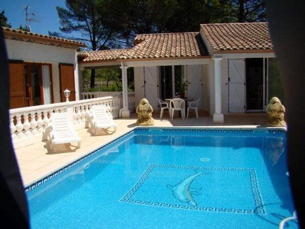 Vente maison / villa Fayence 472000€ - Photo 1