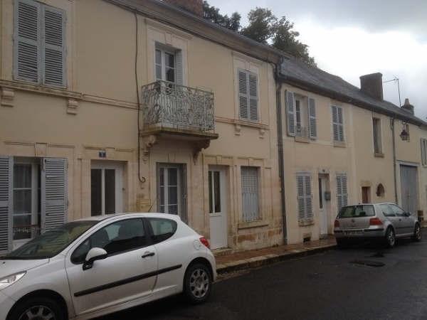 Sale building Henrichemont 99000€ - Picture 2