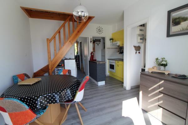 Sale apartment Stella 144000€ - Picture 2
