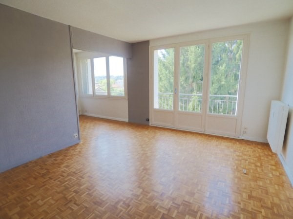 Location appartement Brignais 795€ CC - Photo 1
