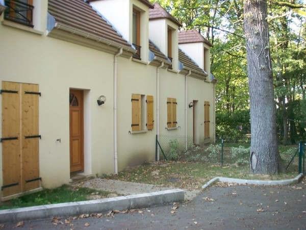 Location maison / villa Maurepas 1411€ CC - Photo 1