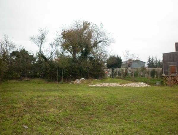 Verkoop  stukken grond Benon 69960€ - Foto 2