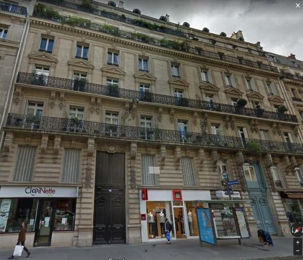 Alquiler  apartamento Paris 6ème 760€ CC - Fotografía 1
