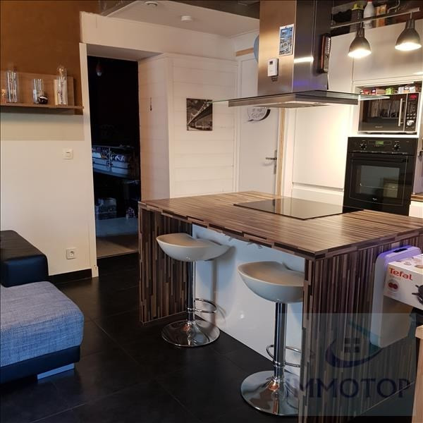Vente appartement Menton 152 000€ - Photo 4