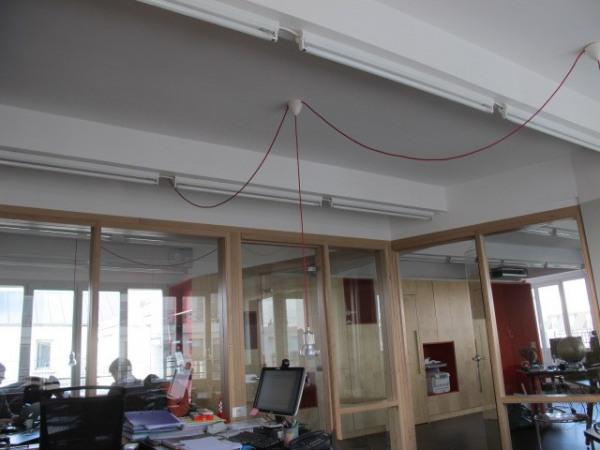 Bureaux 119 M² + Terrasse 78 M²