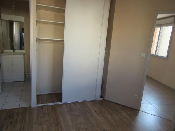 Rental apartment Toulouse 484€ CC - Picture 4