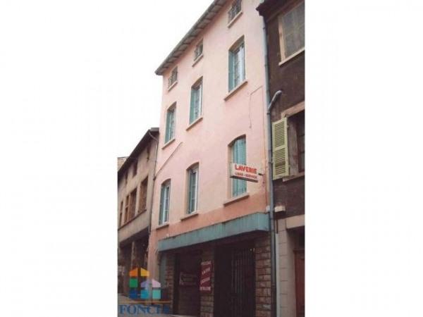 Location Local commercial Trévoux 0