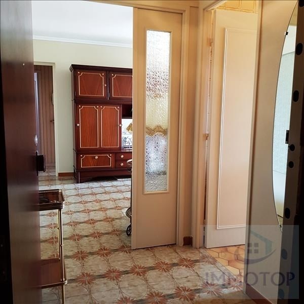 Sale apartment Menton 259 000€ - Picture 7