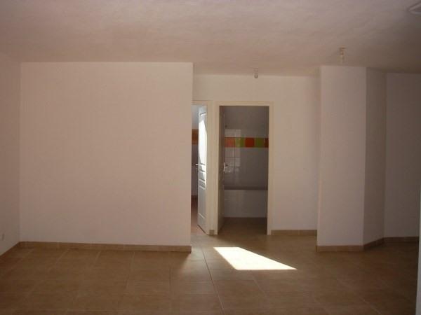 Rental apartment Nantua 499€ CC - Picture 2