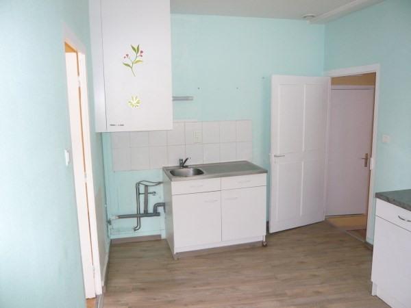 Location appartement Cremieu 480€ CC - Photo 1