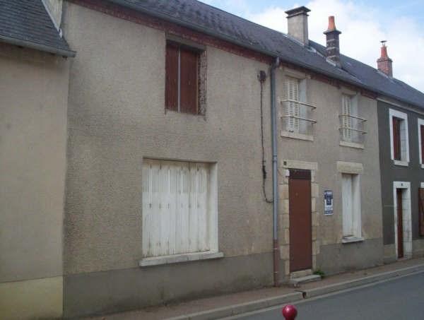 Vente maison / villa Mery es bois 64000€ - Photo 2
