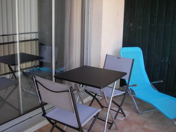 Location appartement Montalieu vercieu 445€ CC - Photo 5