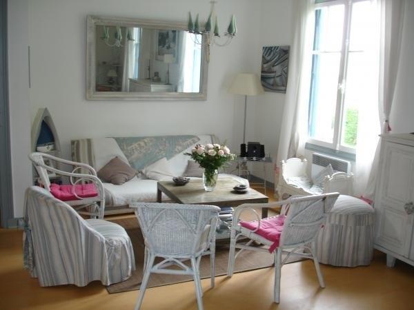 Location vacances maison / villa Saint-palais-sur-mer 1500€ - Photo 3