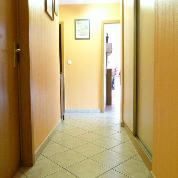Vente appartement Haguenau 163500€ - Photo 4