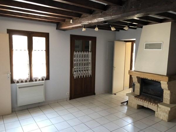 Rental house / villa Chozeau 880€ CC - Picture 4
