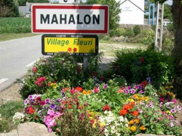 Vente terrain Mahalon 19 980€ - Photo 1