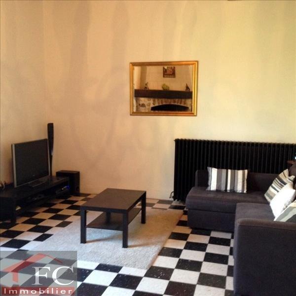 Vente maison / villa Chemille sur deme 355000€ - Photo 8