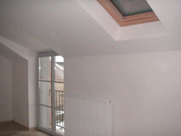 Rental apartment Nantua 525€ CC - Picture 3
