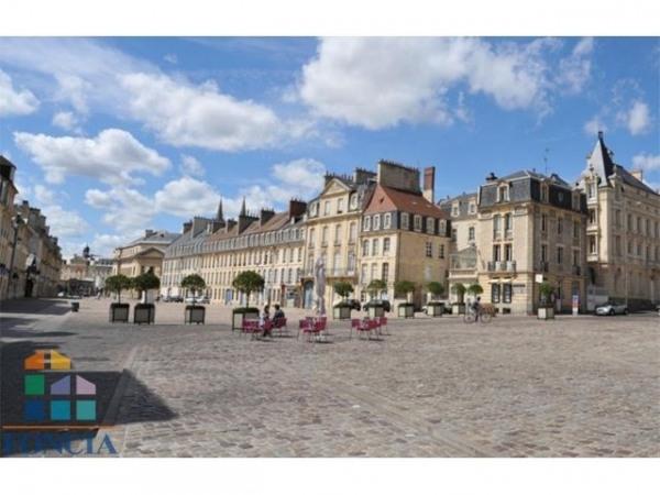 Vente Local commercial Caen 0