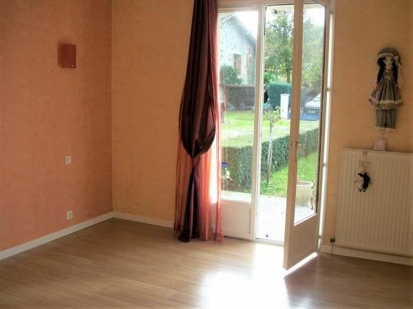 Vente maison / villa Jourgnac 157000€ - Photo 8