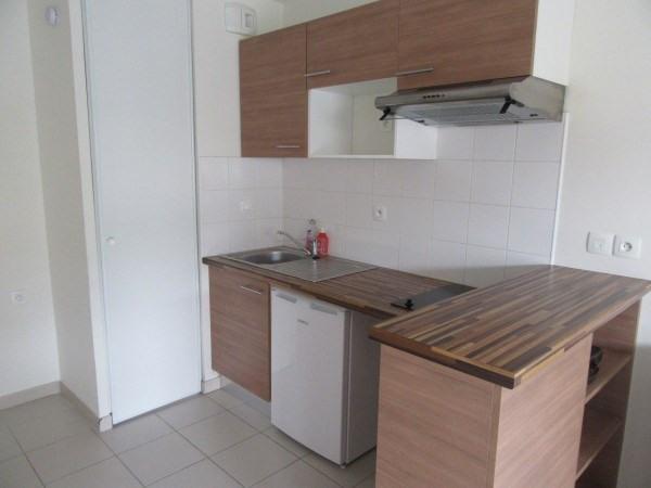 Location appartement Escalquens 537€ CC - Photo 1