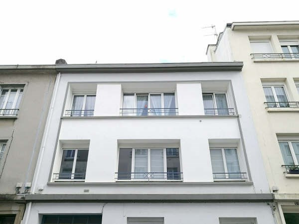 Sale apartment Brest 107 500€ - Picture 1