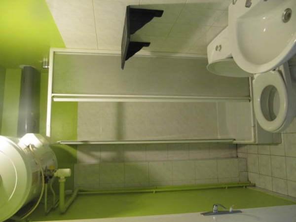 Location appartement Saint vrain 455€ CC - Photo 5