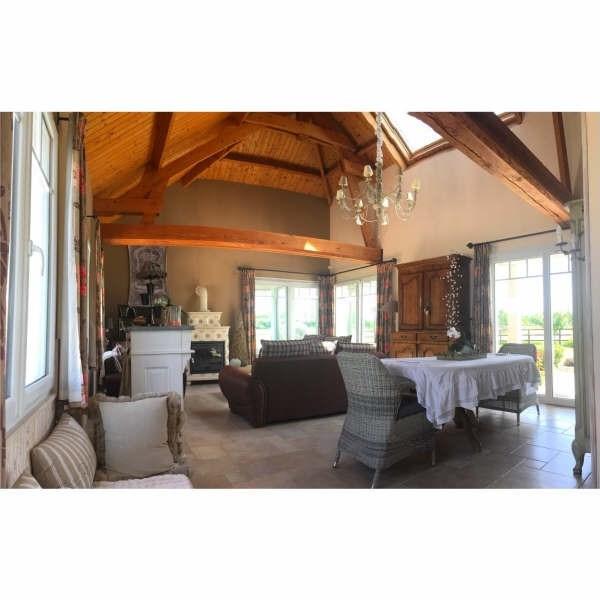 Vente de prestige maison / villa Champfleur 669500€ - Photo 4