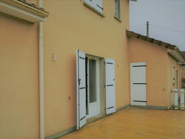 Rental house / villa St gence 772€ CC - Picture 2
