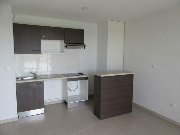 Location appartement Launaguet 622€ CC - Photo 1
