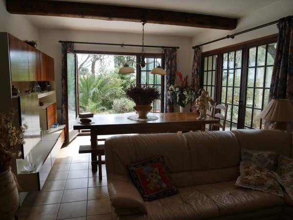Sale house / villa Toulon 550000€ - Picture 6
