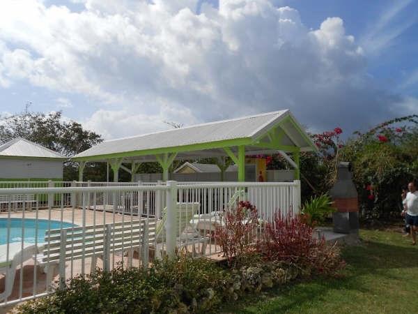 Deluxe sale house / villa Saint françois 630000€ - Picture 1