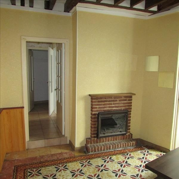 Sale apartment Lisieux 62000€ - Picture 1