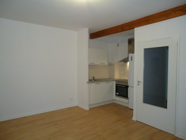 Rental apartment Cremieu 605€ CC - Picture 1