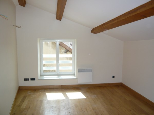 Rental apartment Trept 595€ CC - Picture 4