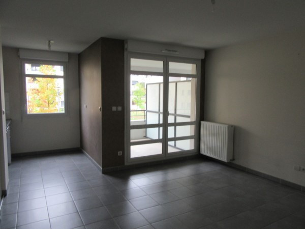 Location appartement Ramonville st agne 623€ CC - Photo 1
