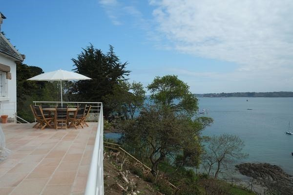 Location vacances maison / villa Perros-guirec 2 000€ - Photo 9