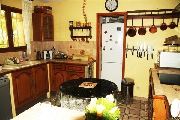 Vente maison / villa Le canton de fayence 420000€ - Photo 9