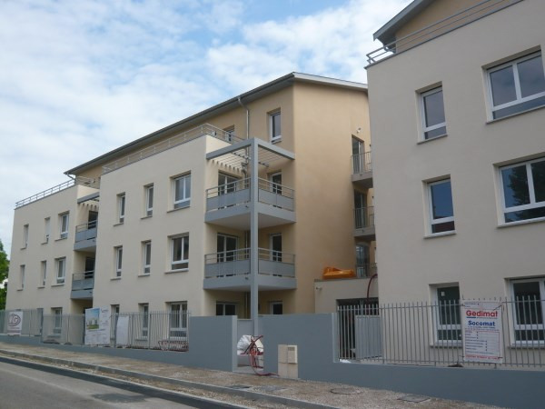 Rental apartment Tignieu jameyzieu 781€ CC - Picture 5