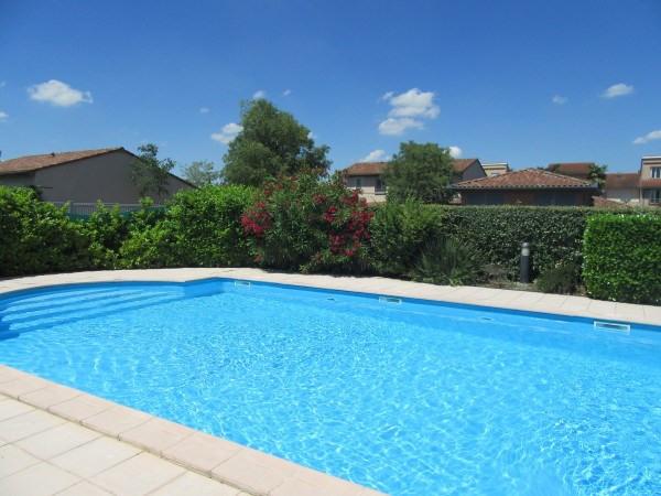 Rental apartment Toulouse 376€ CC - Picture 2