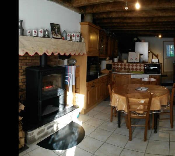 Sale house / villa Dompierre les eglises 98000€ - Picture 7