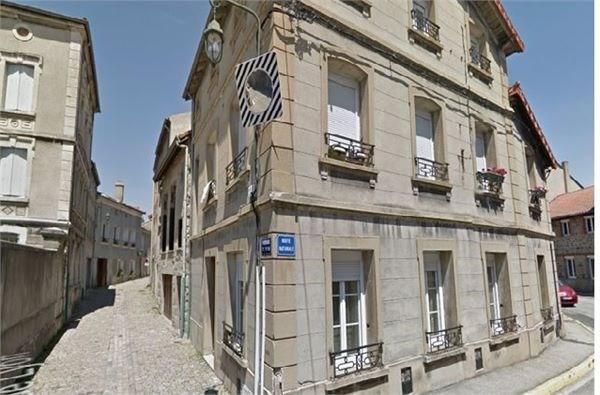 Location appartement Saint-didier-en-velay 410€ CC - Photo 1