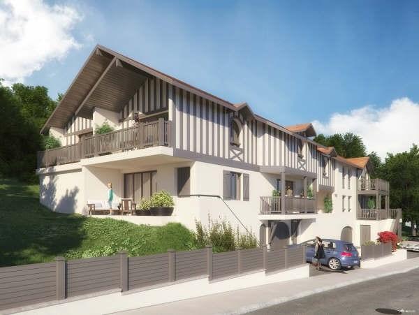 Sale apartment Biarritz 241000€ - Picture 1