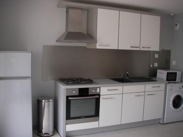 Location appartement Montalieu vercieu 445€ CC - Photo 2