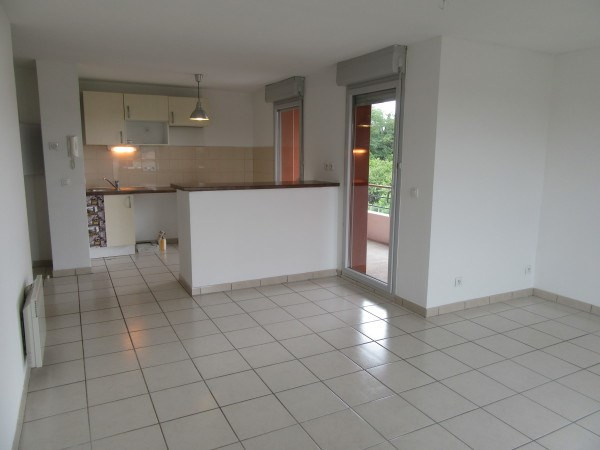 Location appartement Grenade 565€ CC - Photo 1