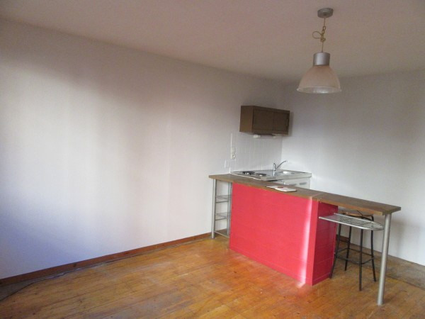 Location appartement Toulouse 435€ CC - Photo 1