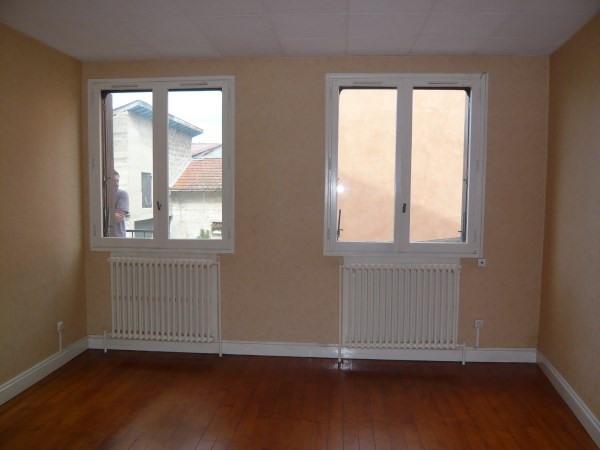 Location appartement La verpilliere 565€ CC - Photo 2