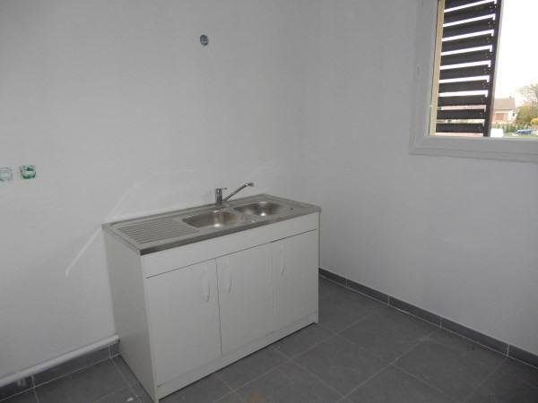 Location appartement Tignieu jameyzieu 550€ CC - Photo 3